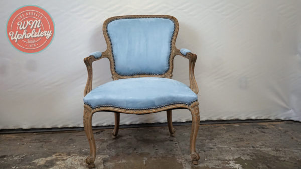 chair upholstery service