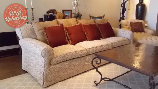 hand made sofas