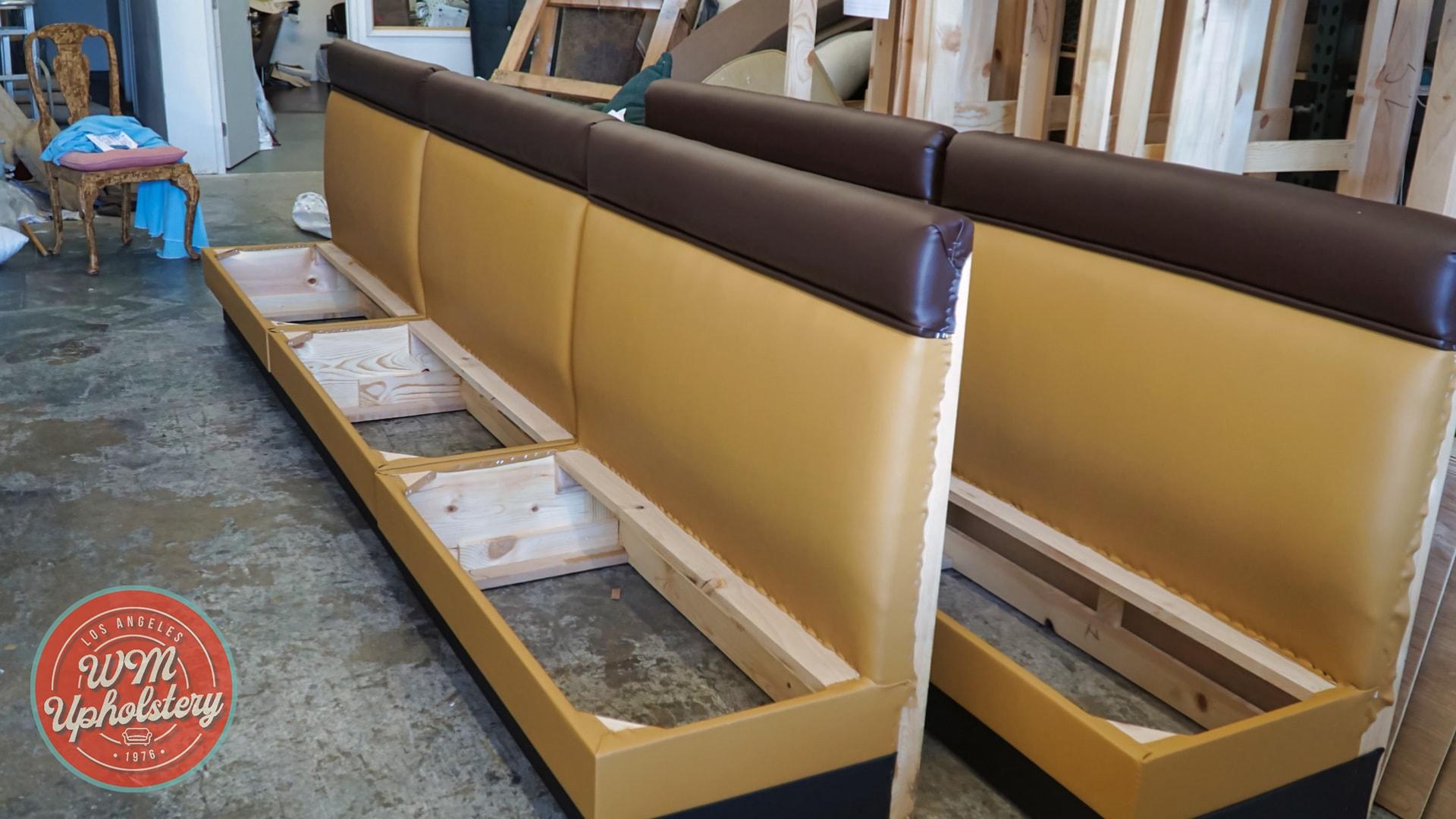 hard wood materiales
