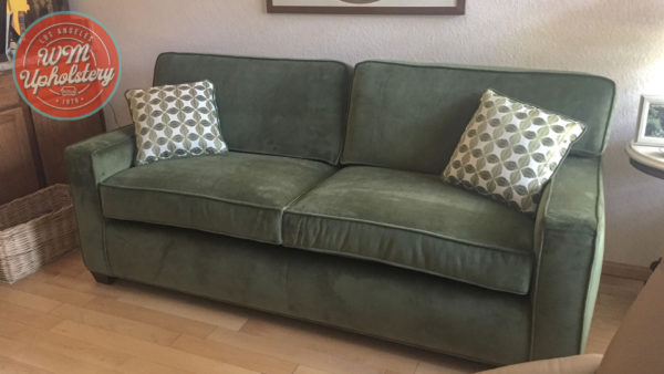 local sofa manufacturer