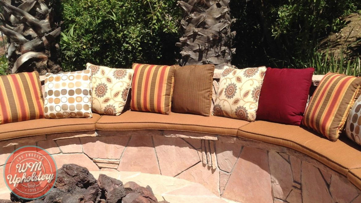 luxury patio cushions