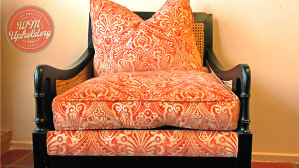 sofa reupholstery service